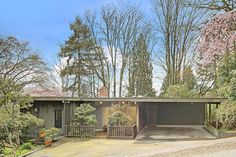 1951 4-BR Midcentury Oasis - Starchitecture - Curbed Seattle