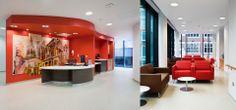 Fitzrovia Apartments + Royal National Orthopaedic Hospital