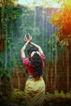 Mamangam The School Of Dance. Ethereal