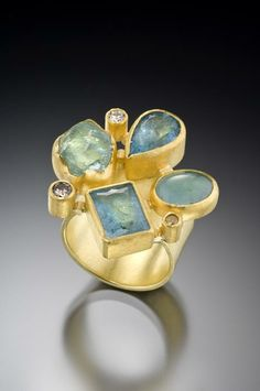 Petra Class, ACE #jewelry client 2011