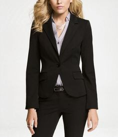 Just added this to my wardrobe... building up that professional wardrobe