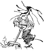 English Fairy Tales/Mr. Vinegar - Wikisource, the free online library