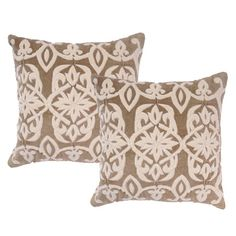 I pinned this Rianne Pillow from the Dutch Farmhouse event at Joss and Main!