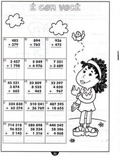 Espaço Escola: 120 Atividades de Matemática Para 3º, 4º e 5º Anos                                                                                                                                                                                 Mais