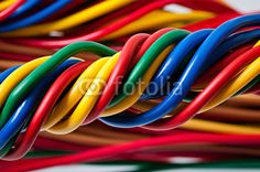 electric cable© TADDEUS