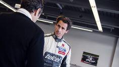 Formule 1 : Sutil devient pilote de réserve Williams