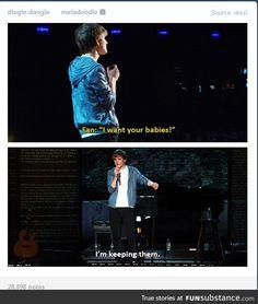 Bo Burnham: my spirit animal Tumblr Funny, Funny Memes, Hilarious, Jokes, Funny Captions, Funny Videos, Funny Quotes, Lol, Funny People