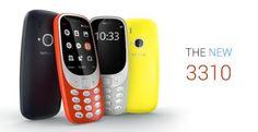 """Nokia 3310, 2000 yılının eylül ayında satışa sunulmuştu. 126 milyon adet satan cihaz akıllı telefonlar öncesi dönemin en popüler cihazlarından biriydi. Yılan gibi """"efsane"""" mertebesinde bir oyunu barındıran ve sağlamlığıyla ün yapan telefon, 2017 Mobil Dünya Kongresi (MWC 2017) ile...  #3310, #Döndü, #Efsane, #Geri, #Nokia, #Tanıtıldı, #Yeni https://havari.co/efsane-geri-dondu-yeni-nokia-3310-tanitildi/"""