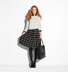 Midi Skirt <3