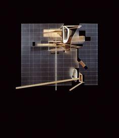 BVA 1 | Wolfgang Tschapeller