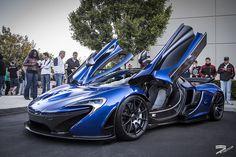 McLaren P1   You Like Nice Cars? Follow me 4 Way More ! ¡ !