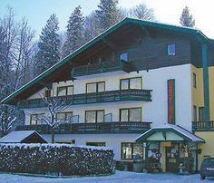 Profitati de oferta avantajosa  pentru o vacanta de iarna in Salzkammergut= 2* Pension Gasthof Pfandl, Bad Ischl