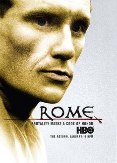 Rome   -  Wonderful show.