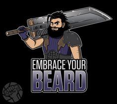 Embrace Your Bear T-shirt from The Yetee ($17) #TheCompletionist