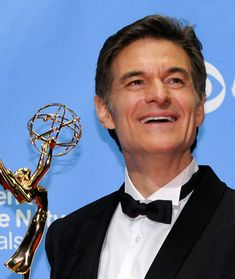 Dr. Oz's Top 5 Weight-Loss Tips That You Can Try Today