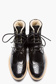 Dsquared2 Boots.
