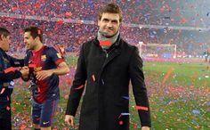 El FC Barcelona ha recordado la figura de Tito Vilanova
