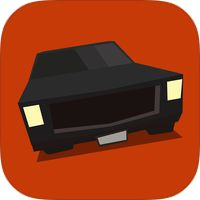 Pako - Car Chase Simulator by Tree Men Games