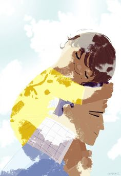 Alive Storybook Illustrations by Pascal Campion