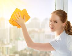 7 tips for the cleanest windows on the block The Block, Carpet Cleaning Company, House Cleaning Services, Window Cleaning Recipes, Natural Window Cleaners, Professional House Cleaning, Professional Cleaners, Homemade Cleaning Supplies, Residential Cleaning