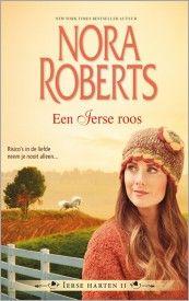 Harlequin - Nora Roberts - Een Ierse roos #harlequin #noraroberts #boeken