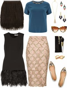 Gifts For The: Sophisticated Socialite by Sunny Days and Starry Nights