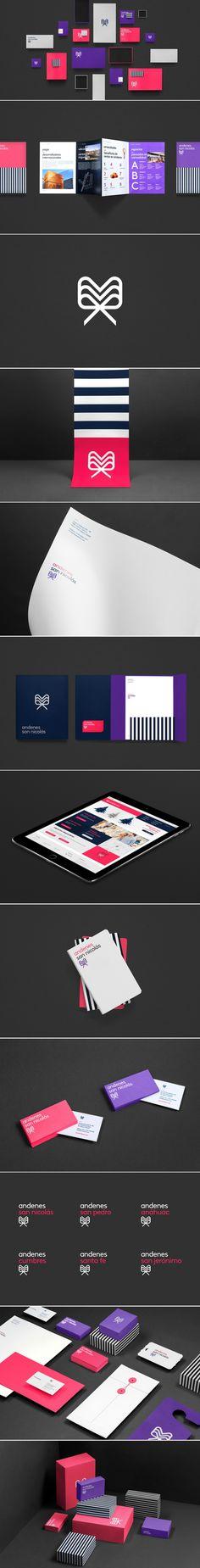 Andenes — The Dieline | Packaging & Branding Design & Innovation News