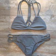 Swimwear For Women - Sexy Bikinis, Swimsuits Bathing Suits Fashion Trendy Online Cute Swimsuits, Cute Bikinis, Women Swimsuits, Beach Swimsuits, Sexy Bikini, Bikini Swimsuit, Bikini Top, Halter Bikini, Bikini 2017