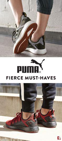 9b3b7e77db Puma Shoes - Shop Puma Sneakers   Slides
