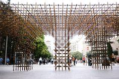 Gallery - BCN Re.Set - Identity Pavilion / Urbanus - 19