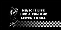 Listen to ska!