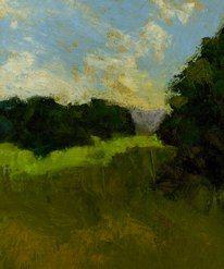 Susan Leggitt - Lime Field