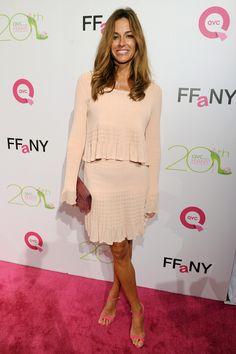 Kelly Bensimon Mini Skirt