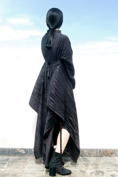Visions of the Future // Issey Miyake via The Rosenrot | For The Love of Avant-Garde Fashion