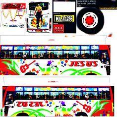 Pin On Bus