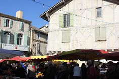 Photo of Dordogne Markets