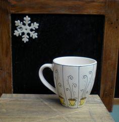 coffee mug. javajavajava