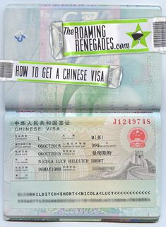 Chinese visa application advice: how to apply for a Chinese visa in uk, How to apply a Chinese visa for UK passport holders, application form, price, cost, how to apply, time, multi entry, hong kong, itinerary, bookings, fake bookings, flights, requirements, how easy is it.