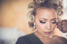 Calgary, Wedding Planning, Hair Makeup, Wedding Day, Golf, Wedding Photography, Weddings, Bride, Inspired