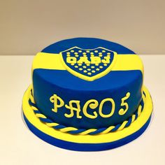 Estudio 💖 Dulce By Vale 💫 ( Harry Potter Theme Cake, Fondant, Sport Cakes, Themed Cakes, Boyfriend, Birthday Cake, Chocolate, Desserts, Flower