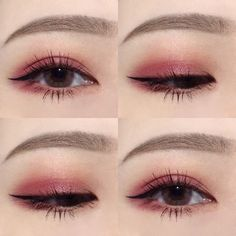 Eyeshadow - How To Change Your Beauty Routine For The Better >>> For more information, visit image link. #Eyeshadow