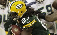 Eddie Lacy is one of the reasons the Packers are built better for a championship run.