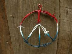 barbed wire crafts - Yahoo Image Search Results