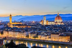 Florence - Dream of Italy