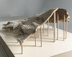 Architekturmodelle Wien Arch Model, Vogue, Animal Print Rug, Scale, Architecture, Instagram, Design, Fleischmann, Architectural Models