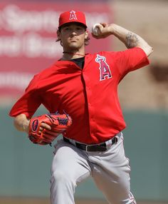 C.J. Wilson - race team owner, business entrepreneur, baseball pitcher, and inspiration. What an amazing person. This is an athlete that kids should idolize!