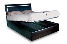 Savoy Como Cal King Bed | 4102.WA | Star International