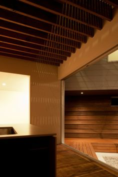House In Hori / Nakasai Architects