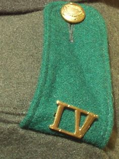 Irish Volunteers Uniform 1916