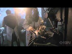 Frankenstein's Army - Trailer - YouTube
